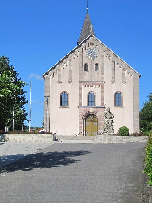 pfarrer evangelisch ebersberg